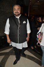 on Day 2 at India Couture week on 30th July 2015