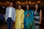 Kavita Krishnamurthy, L. Subramaniam at the music launch of Gour Hari Dastaan on 31st July 2015 (56)_55bca9e457d61.JPG