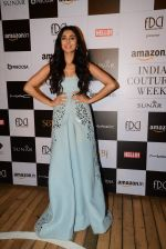 Perina Qureshi at Monisha Jaising Show at AICW 2015 Day 3 on 31st July 2015