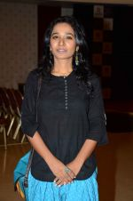 Tannishtha Chatterjee at the music launch of Gour Hari Dastaan on 31st July 2015 (17)_55bcab724f756.JPG