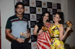 Vidya Malvade, Murli Sharma at the music launch of Gour Hari Dastaan on 31st July 2015 (93)_55bcabf2cec53.JPG