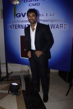 Ajaz Khan at GV Films completion of 25 years and launch of their new website in J W Marriott on 1st Aug 2015 (50)_55bdfbdba206c.JPG