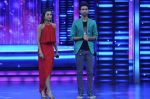 Gauhar Khan hosts Dance Plus show for starplus on 1st Aug 2015