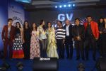 Mallika Sherawat at GV Films completion of 25 years and launch of their new website in J W Marriott on 1st Aug 2015