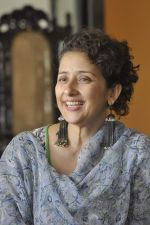 Manisha koirala interview at the film Chehere by A M Movies Ltd and Rich Juniors Entertainment on 1st Aug 2015 (12)_55bdc9f3af222.JPG