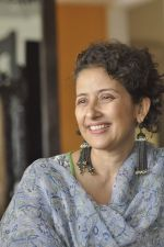 Manisha koirala interview at the film Chehere by A M Movies Ltd and Rich Juniors Entertainment on 1st Aug 2015 (14)_55bdc9f5532dd.JPG