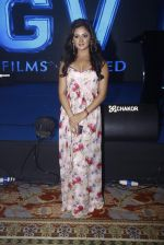 Rashmi Desai at GV Films completion of 25 years and launch of their new website in J W Marriott on 1st Aug 2015 (8)_55bdfbf328af0.JPG