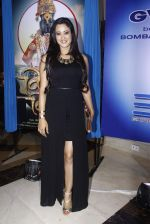 Shweta Tiwari at GV Films completion of 25 years and launch of their new website in J W Marriott on 1st Aug 2015 (54)_55bdfc038a06e.JPG