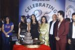 Shweta Tiwari at at GV Films completion of 25 years and launch of their new website in J W Marriott on 1st Aug 2015