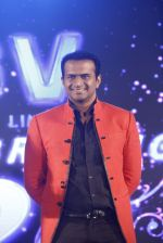 Siddharth kannan at GV Films completion of 25 years and launch of their new website in J W Marriott on 1st Aug 2015 (56)_55bdfc295f542.JPG