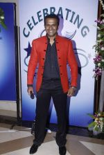 Siddharth kannan at GV Films completion of 25 years and launch of their new website in J W Marriott on 1st Aug 2015 (59)_55bdfc168f812.JPG