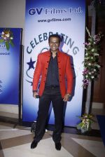 Siddharth kannan at GV Films completion of 25 years and launch of their new website in J W Marriott on 1st Aug 2015