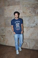 Ali Fazal at Bangistan Screening in Lightbox on 2nd Aug 2015