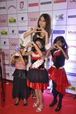 Anusha Dandekar at Smile Foundations Fashion Show Ramp for Champs, a fashion show for education of underpriveledged children on 2nd Aug 2015