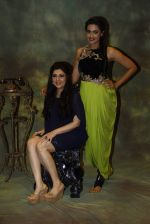 Archana Kochhar at Smile Foundations Fashion Show Ramp for Champs, a fashion show for education of underpriveledged children on 2nd Aug 2015 (12)_55bf1c4eac486.JPG