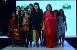 Archana Kochhar at Smile Foundations Fashion Show Ramp for Champs, a fashion show for education of underpriveledged children on 2nd Aug 2015 (78)_55bf1c4f657d7.JPG