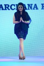 Archana Kochhar at Smile Foundations Fashion Show Ramp for Champs, a fashion show for education of underpriveledged children on 2nd Aug 2015 (80)_55bf1c50bec90.JPG
