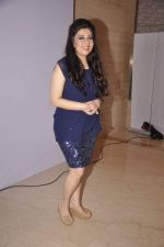 Archana Kochhar at Smile Foundations Fashion Show Ramp for Champs, a fashion show for education of underpriveledged children on 2nd Aug 2015(155)_55bf1ab0cea04.JPG