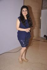 Archana Kochhar at Smile Foundations Fashion Show Ramp for Champs, a fashion show for education of underpriveledged children on 2nd Aug 2015(156)_55bf1ab1d6f5a.JPG