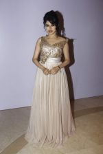 Bhagyashree at Smile Foundations Fashion Show Ramp for Champs, a fashion show for education of underpriveledged children on 2nd Aug 2015 (11)_55bf1cef1a8f6.JPG