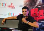Carnival Cinemas hosted the press conference of film Brothers with Akshay Kumar and Siddharth Malhotra in Indore on 1st Aug