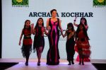Isha Koppikar at Smile Foundations Fashion Show Ramp for Champs, a fashion show for education of underpriveledged children on 2nd Aug 2015 (3)_55bf1df33bb2d.JPG