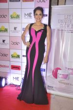 Isha Koppikar at Smile Foundations Fashion Show Ramp for Champs, a fashion show for education of underpriveledged children on 2nd Aug 2015(133)_55bf1adf304b0.JPG