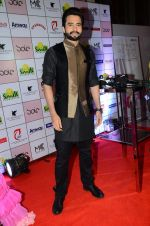 Jackky Bhagnani at Smile Foundations Fashion Show Ramp for Champs, a fashion show for education of underpriveledged children on 2nd Aug 2015