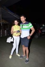 Payal Rohatgi, Sangram Singh snapped at PVR on 2nd Aug 2015