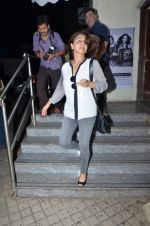 Rishi Kapoor and Neetu Singh snapped at PVR on 2nd Aug 2015 (5)_55bf1a1947e2d.JPG