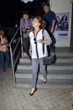 Rishi Kapoor and Neetu Singh snapped at PVR on 2nd Aug 2015 (6)_55bf1a1a00cd5.JPG