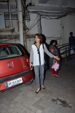 Rishi Kapoor and Neetu Singh snapped at PVR on 2nd Aug 2015 (8)_55bf1a1aea73b.JPG