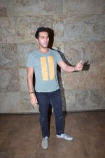 Ritesh Sidhwani at Bangistan Screening in Lightbox on 2nd Aug 2015
