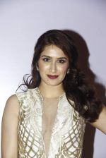 Sagarika Ghatge at Smile Foundations Fashion Show Ramp for Champs, a fashion show for education of underpriveledged children on 2nd Aug 2015 (4)_55bf1e5259c9b.JPG