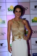 Tara Sharma at Smile Foundations Fashion Show Ramp for Champs, a fashion show for education of underpriveledged children on 2nd Aug 2015(175)_55bf1bac44171.JPG