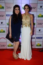 Tara Sharma at Smile Foundations Fashion Show Ramp for Champs, a fashion show for education of underpriveledged children on 2nd Aug 2015(178)_55bf1b9284096.JPG