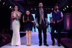 Tara Sharma, Archana Kochhar, Jackky Bhagnani at Smile Foundations Fashion Show Ramp for Champs, a fashion show for education of underpriveledged children on 2nd Aug 2015
