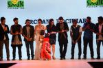 Tara Sharma, jackky Bhagnani at Smile Foundations Fashion Show Ramp for Champs, a fashion show for education of underpriveledged children on 2nd Aug 2015(283)_55bf1b9b484bc.JPG
