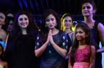 Yami Gautam, Isha Koppikar at Smile Foundations Fashion Show Ramp for Champs, a fashion show for education of underpriveledged children on 2nd Aug 2015 (159)_55bf1ea310387.JPG
