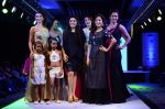 Yami Gautam, Isha Koppikar at Smile Foundations Fashion Show Ramp for Champs, a fashion show for education of underpriveledged children on 2nd Aug 2015 (161)_55bf1e80b5caf.JPG