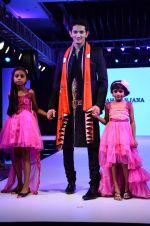 at Smile Foundations Fashion Show Ramp for Champs, a fashion show for education of underpriveledged children on 2nd Aug 2015
