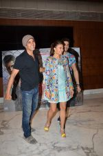 Akshay Kumar, Jacqueline Fernandez, Sidharth malhotra promote Brothers in Mumbai on 3rd Aug 2015