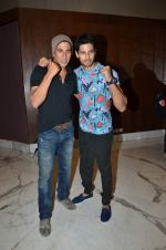 Akshay Kumar, Sidharth malhotra promote Brothers in Mumbai on 3rd Aug 2015