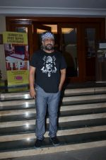 Anubhav Sinha at Manish Paul