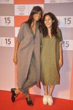 Anushka Manchanda at Lakme fashion week preview in Mumbai on 3rd Aug 2015
