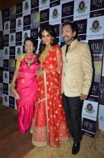 Chitrangada Singh on Day 1 at IIJW 2015 on 3rd Aug 2015