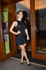 Elli Avram at Manish Paul