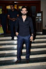 Irrfan Pathan at Manish Paul