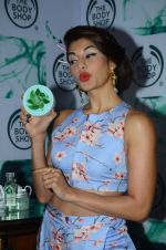 Jacqueline Fernandez launches THE BODY SHOP_s Tea Ceremony for the body  with The Fuji Green tea range JPG (1)_55c0c1914517a.JPG