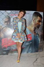 Jacqueline Fernandez promote Brothers in Mumbai on 3rd Aug 2015